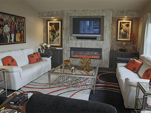 Complete Home Interior Remodels