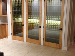 Complete Wine Room